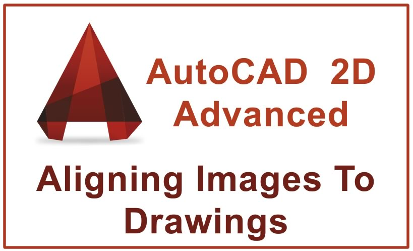 Photo of Aligning Images To Drawings