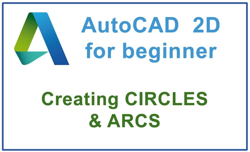 Photo of How to create CIRCLES & ARCS