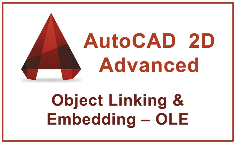 Photo of Object Linking & Embedding – OLE