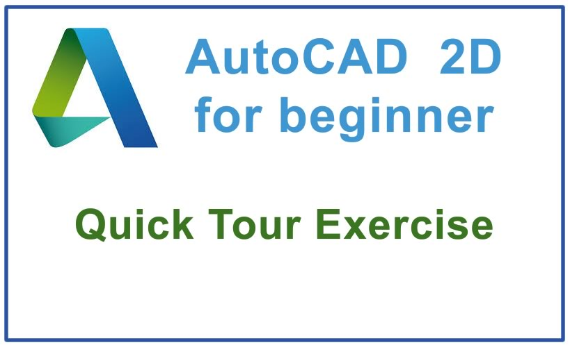 Photo of Quick Tour Exercise