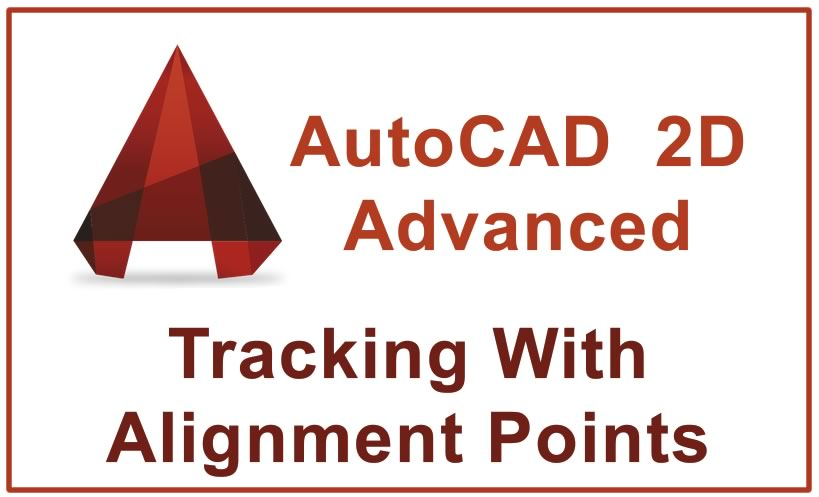 Photo of Tracking With Alignment Points