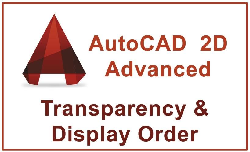 Photo of Transparency & Display Order