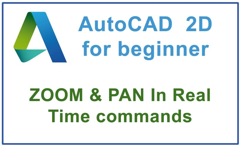 Photo of How to use ZOOM & PAN In Real Time commands