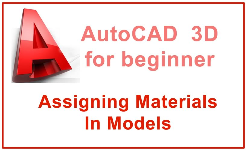 Photo of Assigning Materials In Models 3D