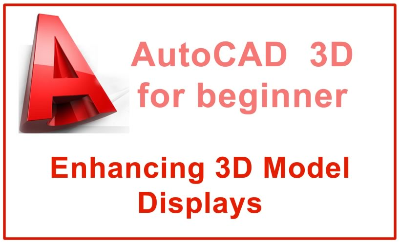 Photo of Enhancing 3D Model Displays