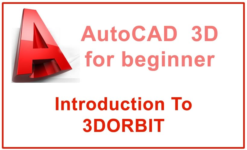 Photo of Introduction To 3DORBIT