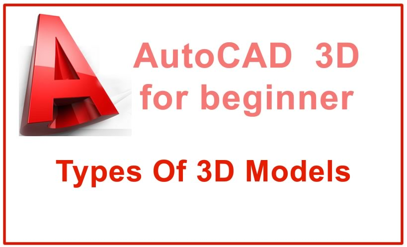 Photo of Types Of 3D Models