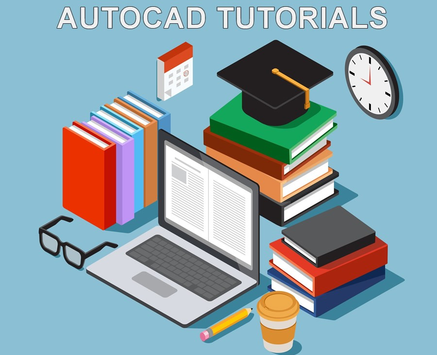 Photo of AutoCAD Tutorials