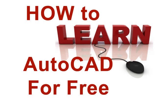 Photo of How learn AutoCAD free